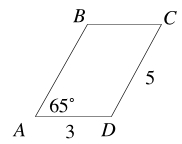 #GREpracticequestion parallelogram.jpg