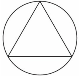 #GREpracticequestion In the figure above, an equilateral triangle is.jpg